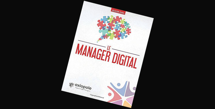 Livres : Le manager digital, de Olivier Zara