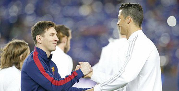 La Liga : Le Clasico Real-Barça le 23 décembre… à 11h00 GMT !