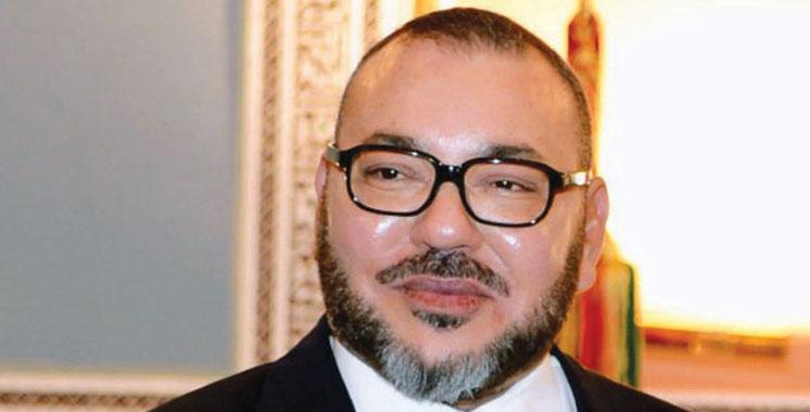 Paris : Le Roi Mohammed VI prend part aux Sommet mondial sur le climat