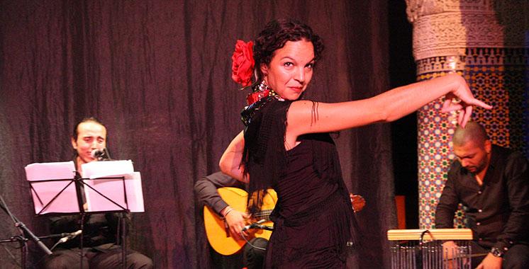 Fès : Des concerts de Flamenco en ouverture de la saison culturelle de l'Institut Cervantès
