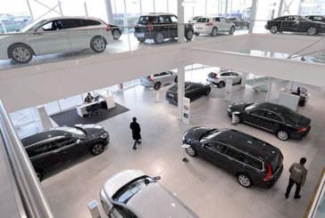125.254 voitures neuves écoulées  à fin septembre au Maroc