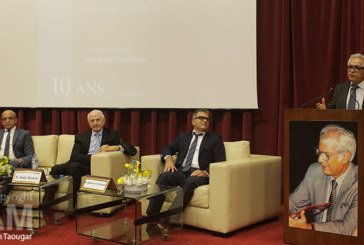 Casablanca : présentation du livre «Maroc, culture, art et mémoire» en hommage à feu Mohamed Sijelmassi