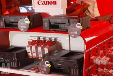 Marketing : Canon aspire à élargir son réseau de distribution au Maroc