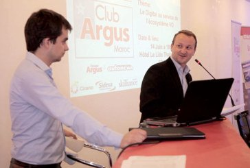 Club Argus Maroc : Une  rencontre prochainement  à Casablanca