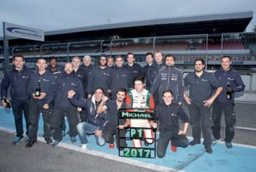 Pour sa première année en Formule Renault 2.0 : Le Marocain Benyahia décroche le championnat Northern European Cup 2017