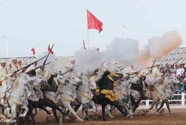 11ème Salon du cheval : Tbourida, compétitions équestres… mais pas seulement