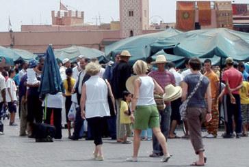 Les arrivées ont progressé de 8% : 9,5 millions de touristes en 9 mois