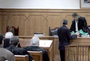 20 ans de prison pour un repris de justice