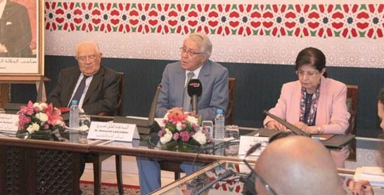 Académie du Royaume du Maroc : Plein de nouveautés pour la saison 2017-2018