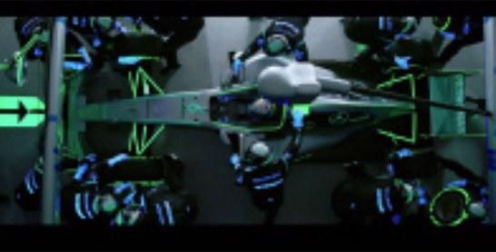 Technologie : Formule 1 et Epson s'associent pour innover l'arrêt au stand