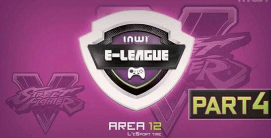 Inwi e-league : Une plate-forme qui suscite l'engouement des Gamers marocains
