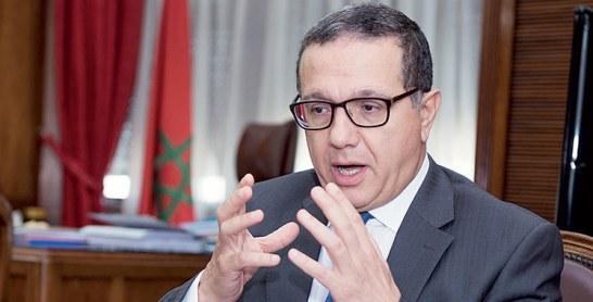 PLF 2018 :  La recette du  gouvernement  El Othmani