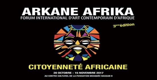 La 3ème édition de «Arkane Africa»  à Casablanca