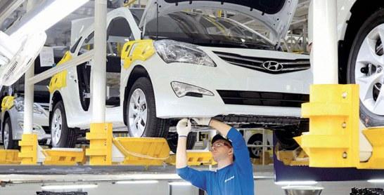 Hyundai : Une marque qui continue d'être prisée