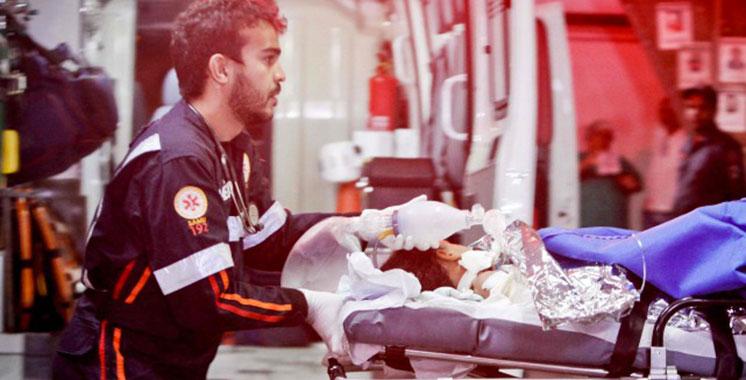 Brésil : Un incendie criminel dans une garderie fait onze morts