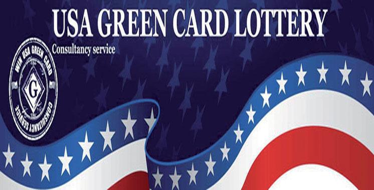 Redémarrage des inscriptions pour la loterie de Visa 2019