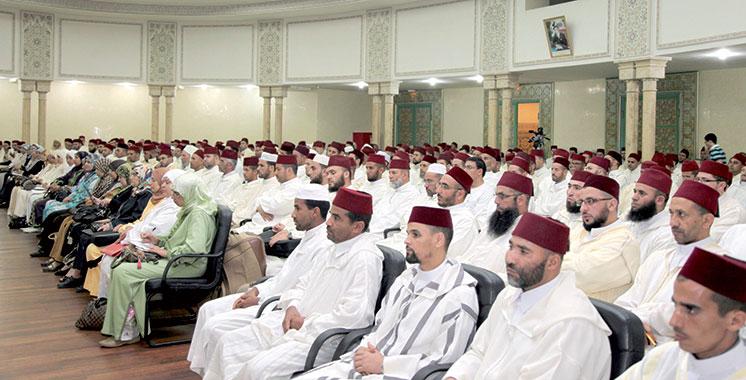 Délégués des affaires islamiques : Le ministère dévoile ses orientations