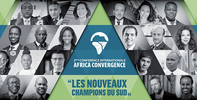 Africa convergence : Un plaidoyer pour la suppression des barrières