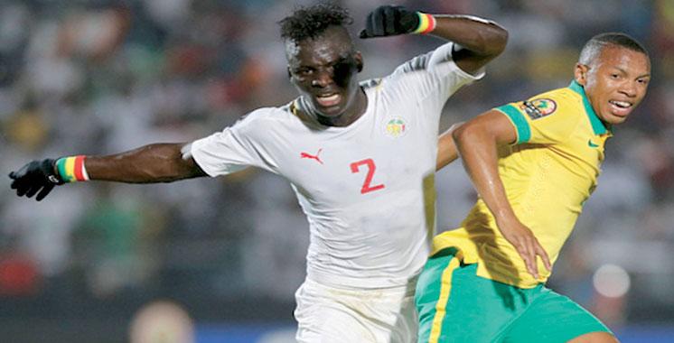 Eliminatoires du Mondial Russie 2018 : Afrique du Sud et Sénégal se retrouvent  à nouveau le 10 novembre