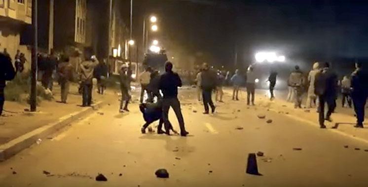 Procès des événements d'Al-Hoceïma :  L'Etat marocain et la DGSN constitués parties civiles