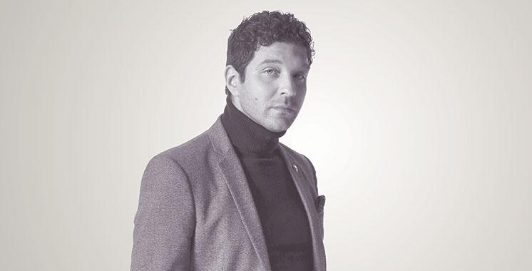 Anas El Baz : «Je n'accepte pas un rôle qui touche à ma culture et mon identité»
