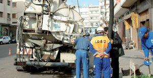 Lydec : 3 millions m3 économisés dans le Grand Casablanca en 2017