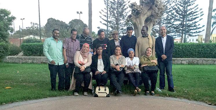 Vie associative : L'Association des journalistes judiciaires renouvelle  son bureau
