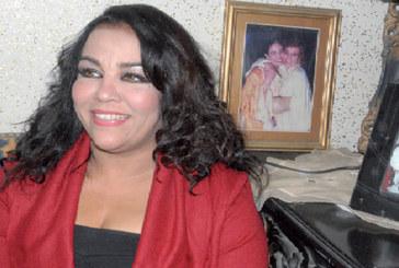 Nouvelle chanson de Aziza Malak dédiée aux glorieuses réalisations de SM le Roi