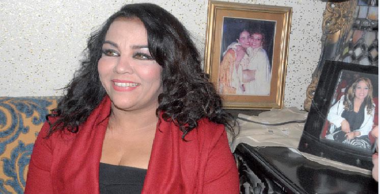 Aziza Malak: «Je me suis vue offrir des propositions en Egypte voire au Golfe»