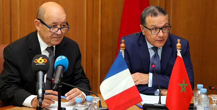 Ligne à grande vitesse : L'AFD octroie un prêt de 80 millions d'€ au Maroc