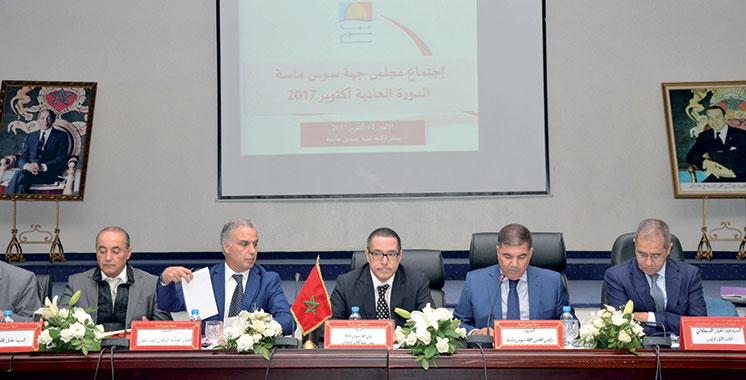 900 millions de dirhams pour l'autoroute nord-est du Grand Agadir