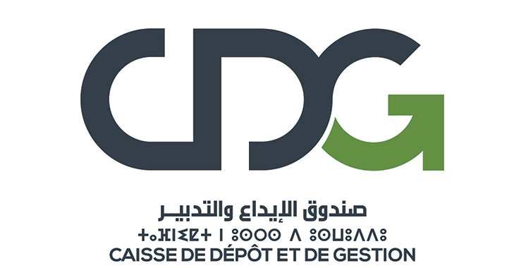 Nouvelle identité visuelle  pour la CDG : Le Groupe veut investir les réseaux sociaux