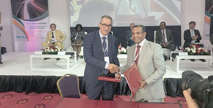 Sécurité routière : Vivo Energy Maroc renouvelle son partenariat avec le CNPAC