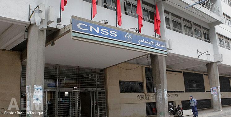 Une délégation russe s'enquiert de la transformation digitale de la CNSS