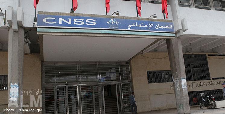 CNSS : Un flux supplémentaire  de 89.922 assurés en 2018