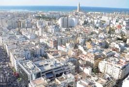 Casablanca : Le  renouvellement  des plans d'aménagement quasiment bouclé