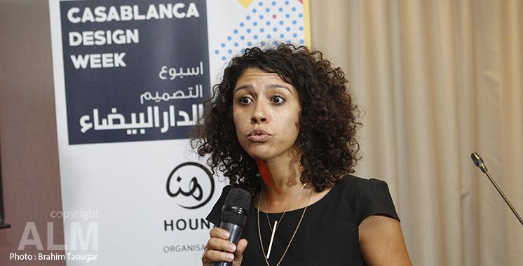 Casablanca accueille sa première Design Week
