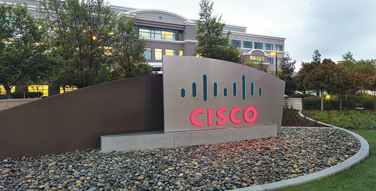 Cisco introduit son nouveau réseau intuitif au Maroc