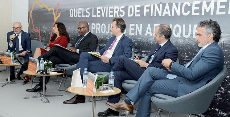 L'Afrique a besoin de plus de 200 milliards  de dollars par an de financement