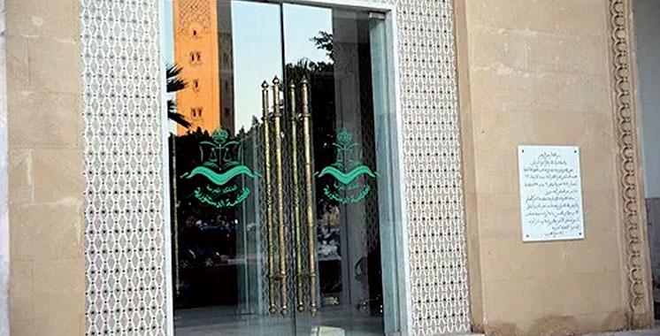 Législatives du 7 octobre 2016 : La Cour constitutionnelle a annulé l'élection de 17 députés