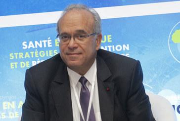 David Khayat : «les pays africains les plus occidentalisés souffrent le plus de la malbouffe»