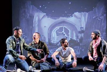 «Djihad», une pièce tragi-comique en tournée au Maroc