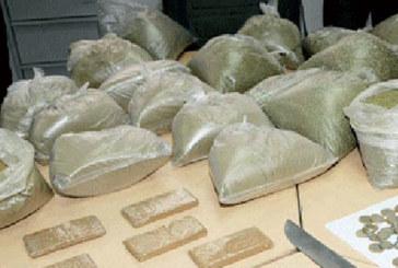 Tanger : Une quinzaine de trafiquants de drogue et de malfaiteurs mis hors d'état de nuire