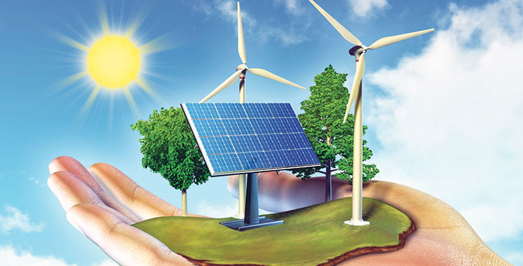Développement durable et aménagement des territoires vont de pair : Quand les territoires promeuvent la durabilité