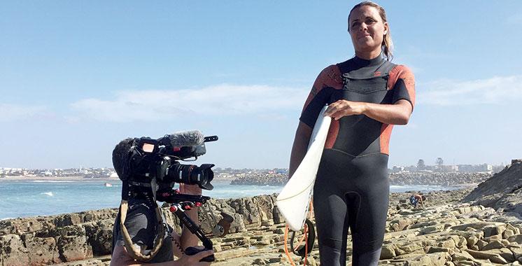 CNN International va à la rencontre des surfeurs marocains