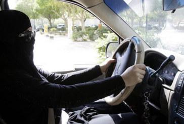 Comment séduire les conductrices saoudiennes