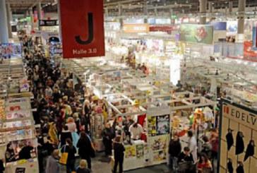 Le Maroc présent à la Foire  internationale du livre de Francfort