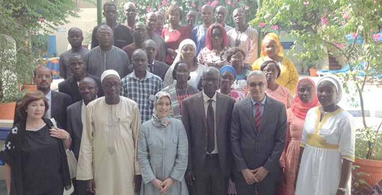 Protection de l'environnement : La Fondation Mohammed VI présente  ses outils pédagogiques à Dakar