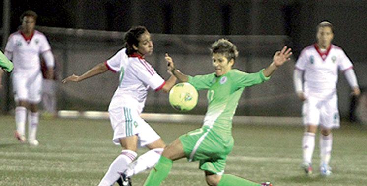Eliminatoires du Mondial féminin U20 : Le Maroc  au 2ème tour