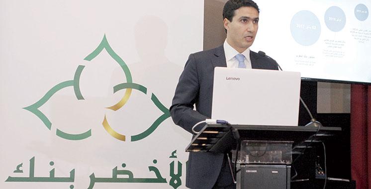 Banque participative : Al Akhdar Bank démarre  en novembre